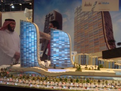 World-eco construct exhibition-Apr2012-Abu- Dhabi